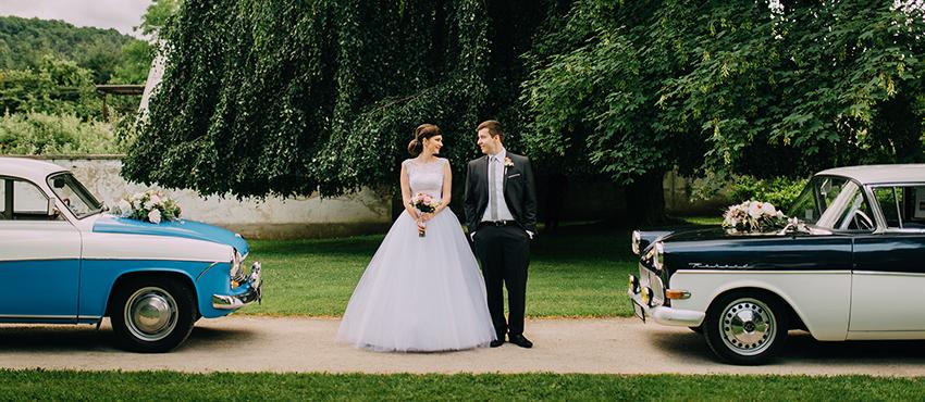 Lucka + Daniel | WEDDING