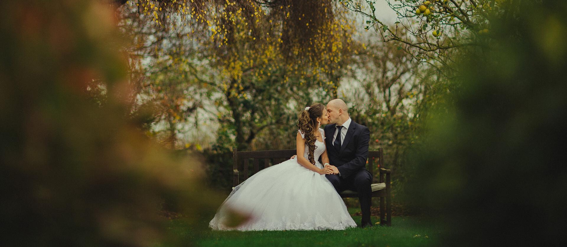 Slávka & Adrian | WEDDING